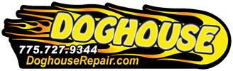 Doghouse Repair, 775-727-9344