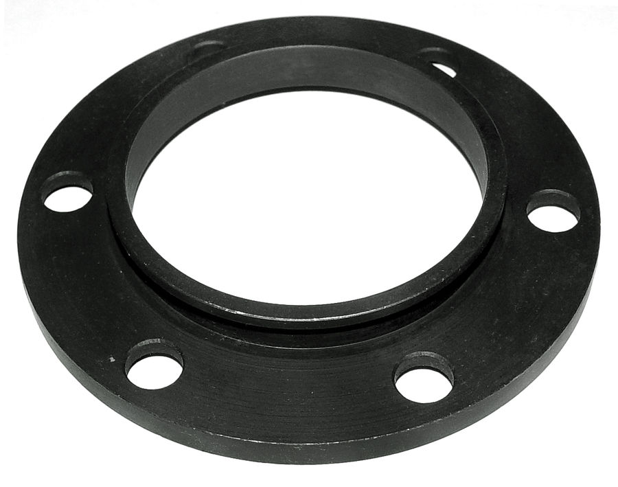 Patch cv joint boot clamp