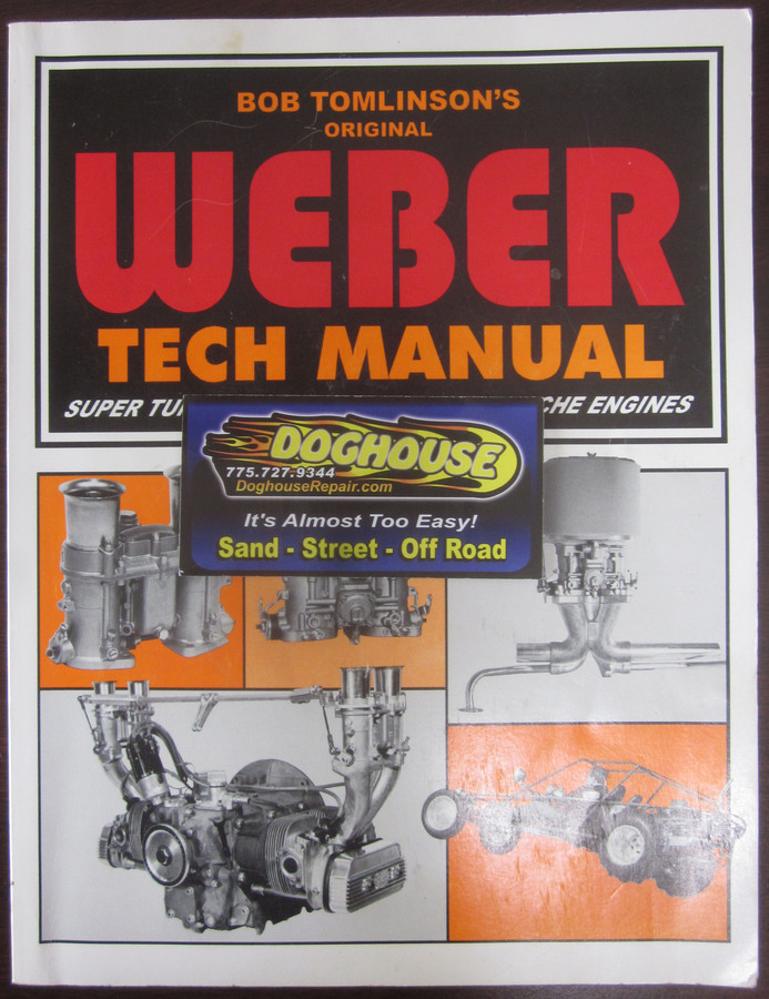 book weber tech manual by bob tomlinson doghouse repair rh doghouserepair com Carrie Palmer Weber Tech Dept weber technical manual