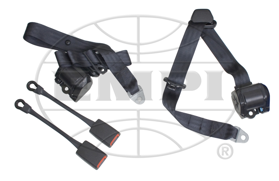 How To Fix Retractable Seat Belts