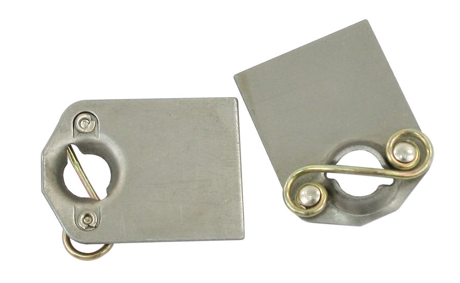 Fender Repair Cost >> quick release fastener tab with spring 16-8231 - Doghouse Repair