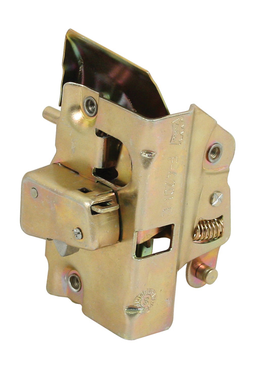 door lock mechanism Left bug 60-64