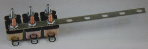 circuit breaker bus bar K-Four