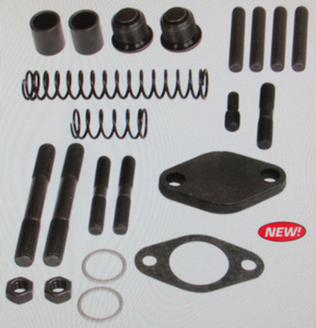 engine case hardware kit for new blocks etc Empi