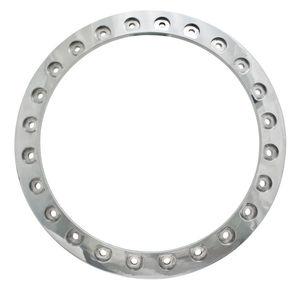 """Beadlock ring 15"""" polished ring bare Empi"""