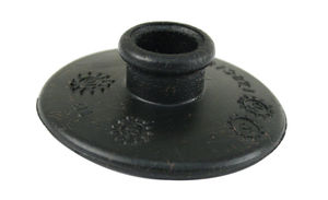 gas pedal rod dust boot or seal type 2 55-79