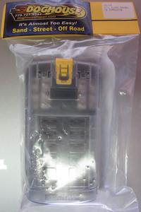 fuse block 12 circuit 30 amp ATC w/ cover K-Four