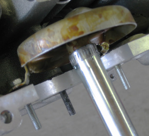 oil sump 1 1 /2 quart deep sump kit for bug engines Empi
