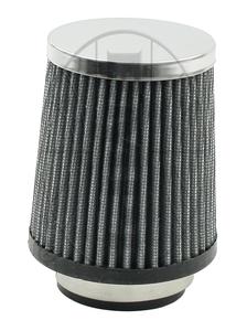 "air filter chrome for Solex 2 1/16""  POD type China Empi"