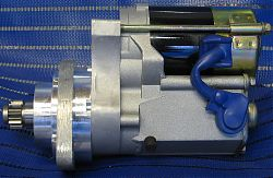 starter 12V bus gear drive 091 only IMI Hi-torque 104