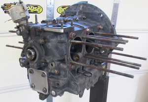 1641cc short block new build - sold
