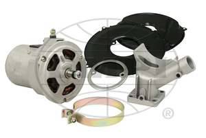 alternator conversion kit  55 amp (gen to alt) bug ghia etc plain small kit China Empi
