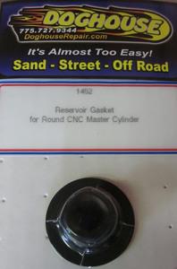 master cylinder cap gasket for cnc pedal aluminum caps CNC