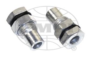 valve cover vent PAIR Empi smooth