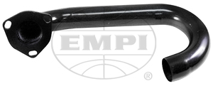 bend only F/ 3340-0/3341 painted exhaust Empi