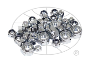 engine lock nut kit Empi