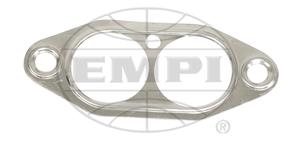 manifold intake gasket stock crush dual port each Empi
