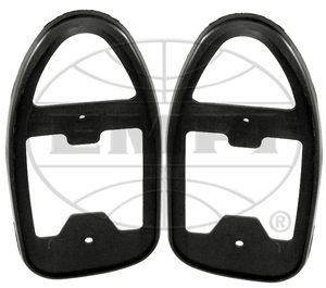 tail light seal set bug 68 to 70