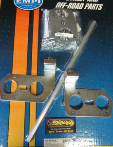 linkage crossbar kit Hex Bar linkage HPMX, IDF & DRLA dual carbs standard type 1 Empi