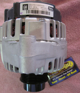 ALTERNATOR FOR LS1