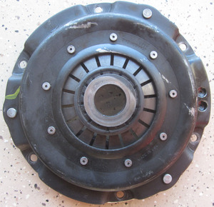 stage 2 Kennedy Pressure plate or clutch cover 200mm early - used