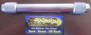 push rod tube 1300cc to 2175cc HD paintable