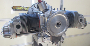 1915cc long block new build - 3 bolt pattern - ready to go home