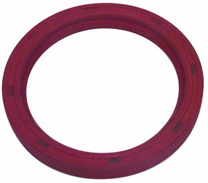 flywheel seal silicone oil seal late bus 1700cc-2000cc 72-79 vanagon 80-83 Brazil Empi