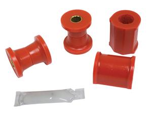 sway bar mount kit FRONT sb 74-79 urethane Bugpack Empi