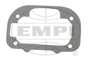 air filter base gasket pair weber DGV Empi