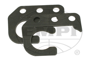 shock mount bracket kit for irs axle