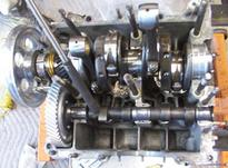 """camshaft only 435""""L x 294D 1.1 or 1.25:1 engle w120"""