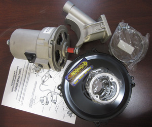 alternator conversion kit  60 amp (gen to alt) bug ghia etc plain small kit China Perf Prod