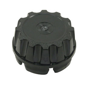 wheel cap replacement cap black for Empi 5 & 8 spoke alloy Old Style  wheels