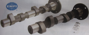 "camshaft only 435""/430""L x 294/284D 1.1:1 turbo use Empi"