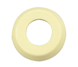 buffer for window crank bug & ghia 56-67 beige/ivory Empi