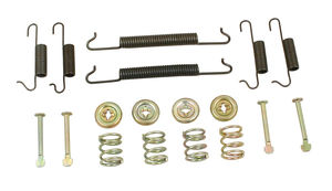 hardware kit & front spring set super beetle 71-79