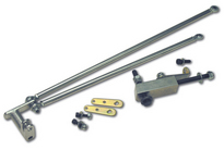 linkage crossbar kit universal kit for ICT*, HPMX, IDF, IDA, DRLA, Kadron - Scat