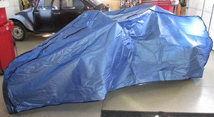Trike cover - Rewaco