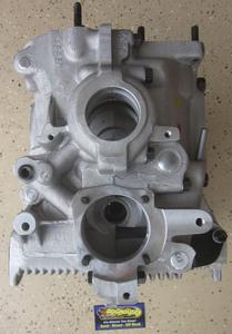 block stroker aluminum case 94 Perf Prod 10 full flow/ shuffle/ raised