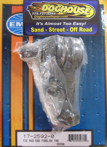 tie rod end Ford Right hand thread Heavy Duty