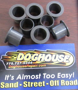 bushing set for hs4 girder/springer front end top pivot points Rewaco