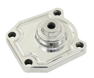 steering box BILLET COVER Empi