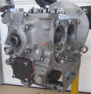 2332cc short block all new - what it cost to build 6-13