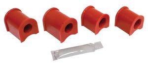 """sway bar mount kit FRONT LP/BJ 3/4"""" bar urethane Bugpack Empi"""