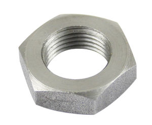 spindle nut for link pin spindle - hex type Left hand thread T2 64-67