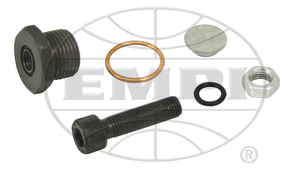 oil pressure adjuster kit for bug style engine blocks Empi