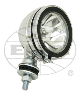 "headlight off road 100 watt 5"" spot chrome - Empi"
