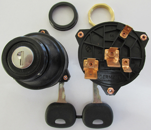 Ignition switch for HS, FX, RF Rewaco MODELS