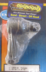 tie rod end International Right hand thread Heavy Duty